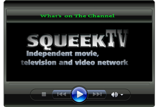 Squek tv